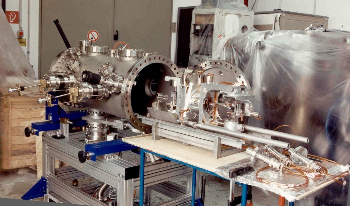 BESSY II Synchrotron Light Source