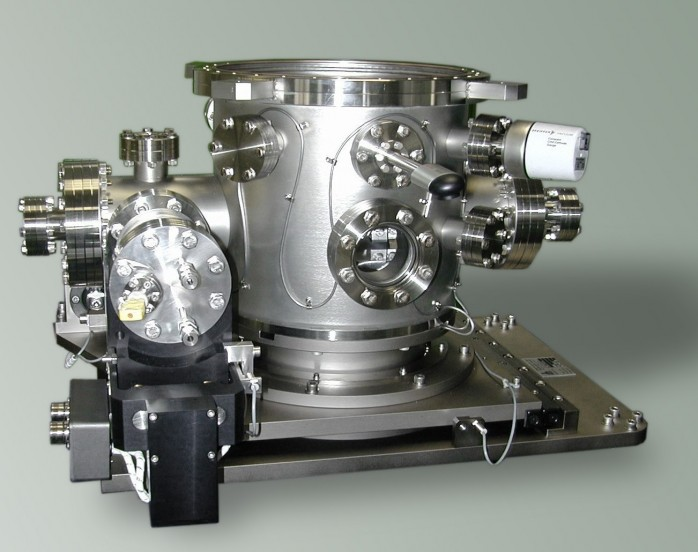 Collimator Mirror Unit