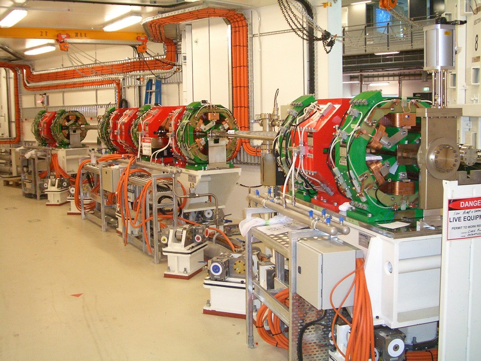 FMB – EXPERTS IN VACUUM AND BEAMLINE TECHNOLOGY